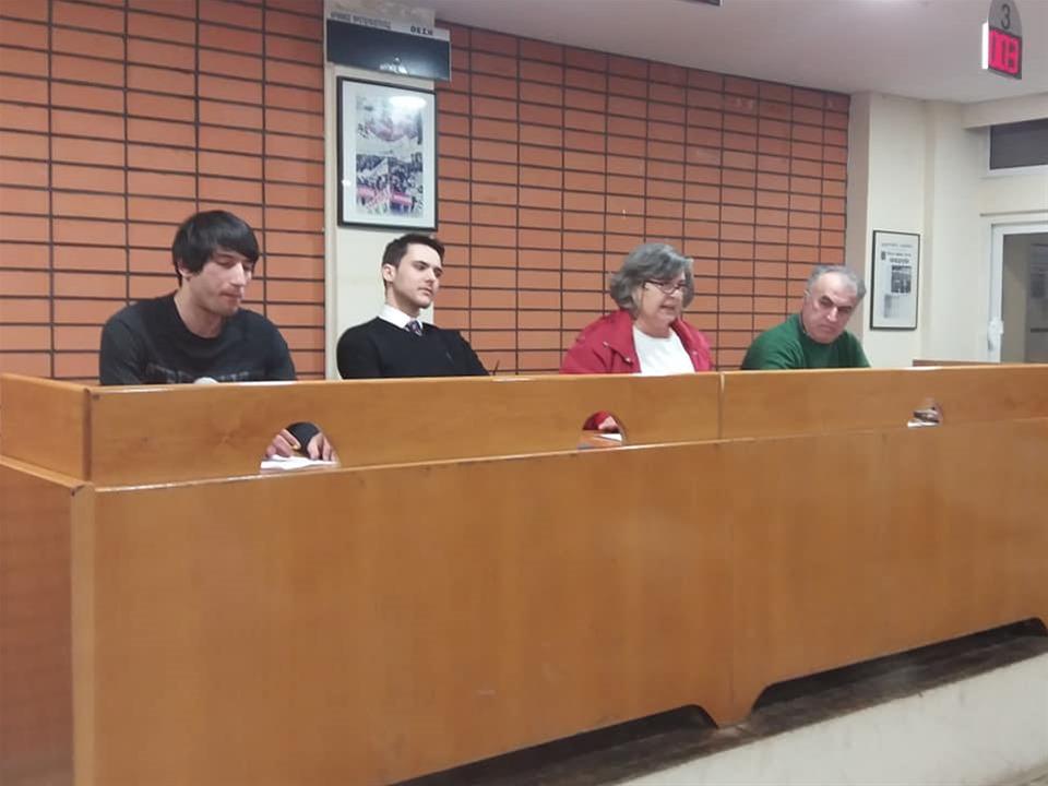 Παρουσίασε τους πρώτους υποψηφίους το νέο περιφερειακό σχήμα «Ανυπότακτη Δημοκρατική Μακεδονία»