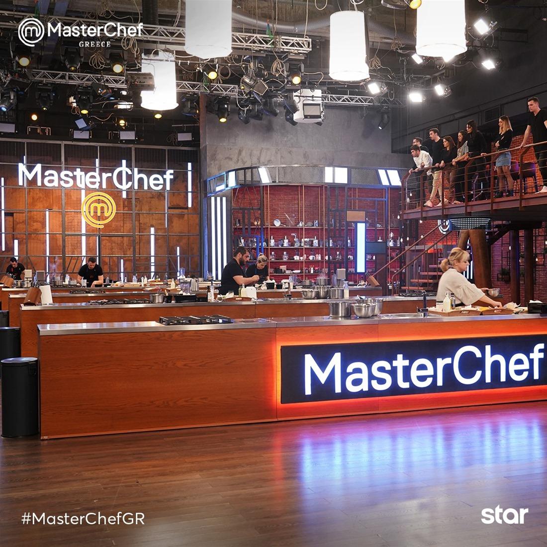 Masterchef 5: Την «έφερε» σε παίκτες και τηλεθεατές – Το επεισόδιο των ανατροπών (videos)