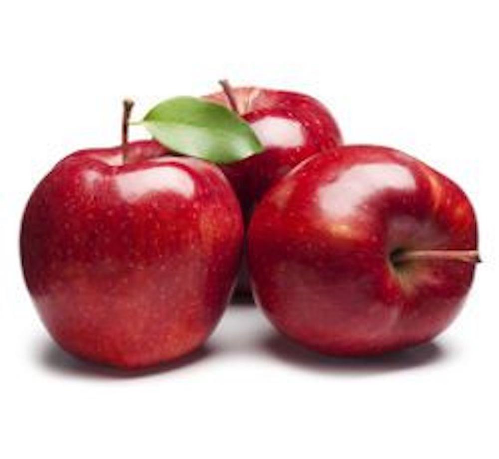 To μυστικό για να διατηρούνται τα μήλα φρέσκα