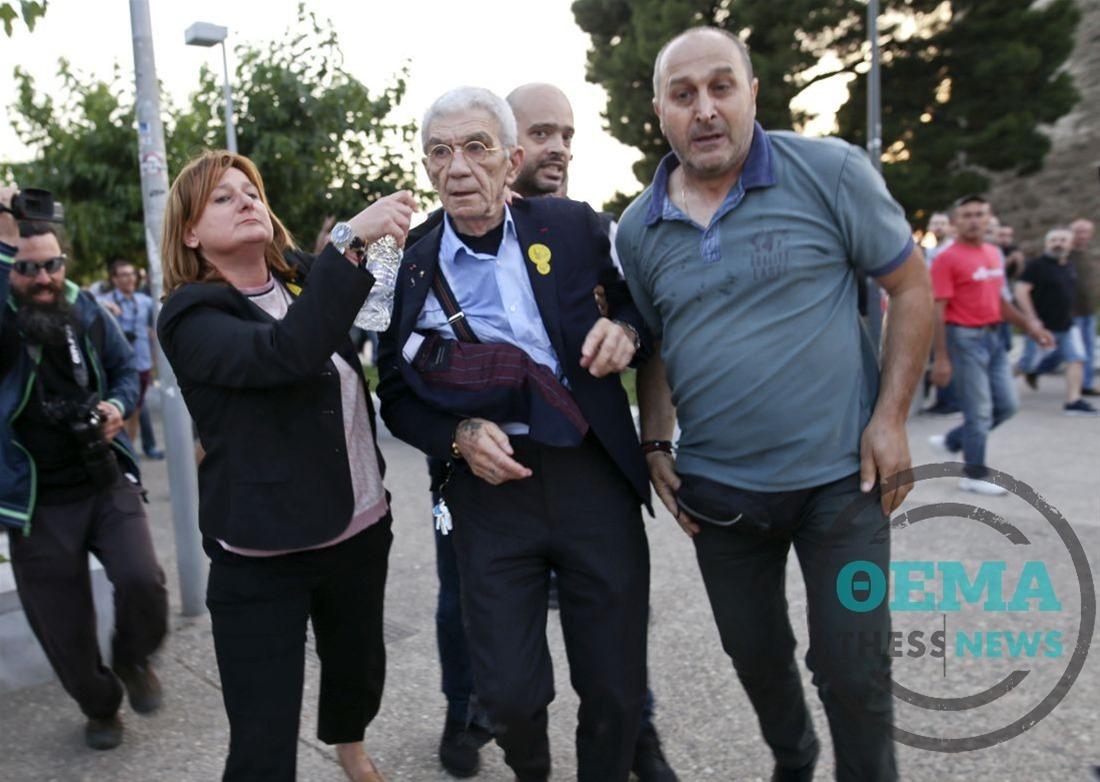 Καλυψώ Γούλα στην Thessnews: «Ήθελαν να κάνουν κακό στον δήμαρχο»