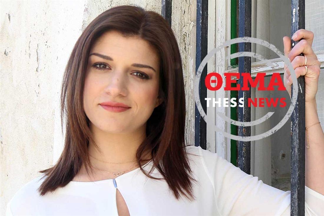 Κ. Νοτοπούλου στην ThessNews: «Είμαι τίμια! Κι αυτό ακριβώς είναι το πρόβλημα τους…»
