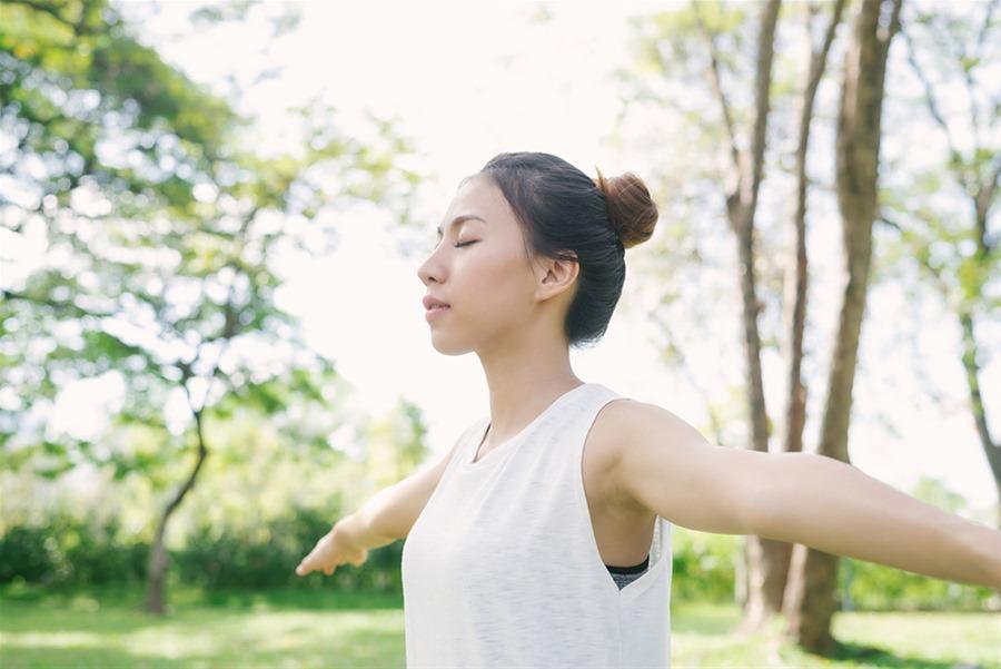 Αίσθημα παλμών: Πώς μπορείτε να το αντιμετωπίσετε με φυσικούς τρόπους;