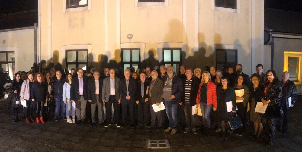 Ο Δήμαρχος Παύλου Μελά Δ.Δεμουρτζίδης παρουσίασε τους πρώτους 73 υποψηφίους της παράταξης «Ευ Πόλις»