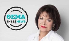 Πίτσα Παπαδοπούλου στην ThessNews: Προσπαθώ κάθε μέρα να ξεπεράσω τον εαυτό μου