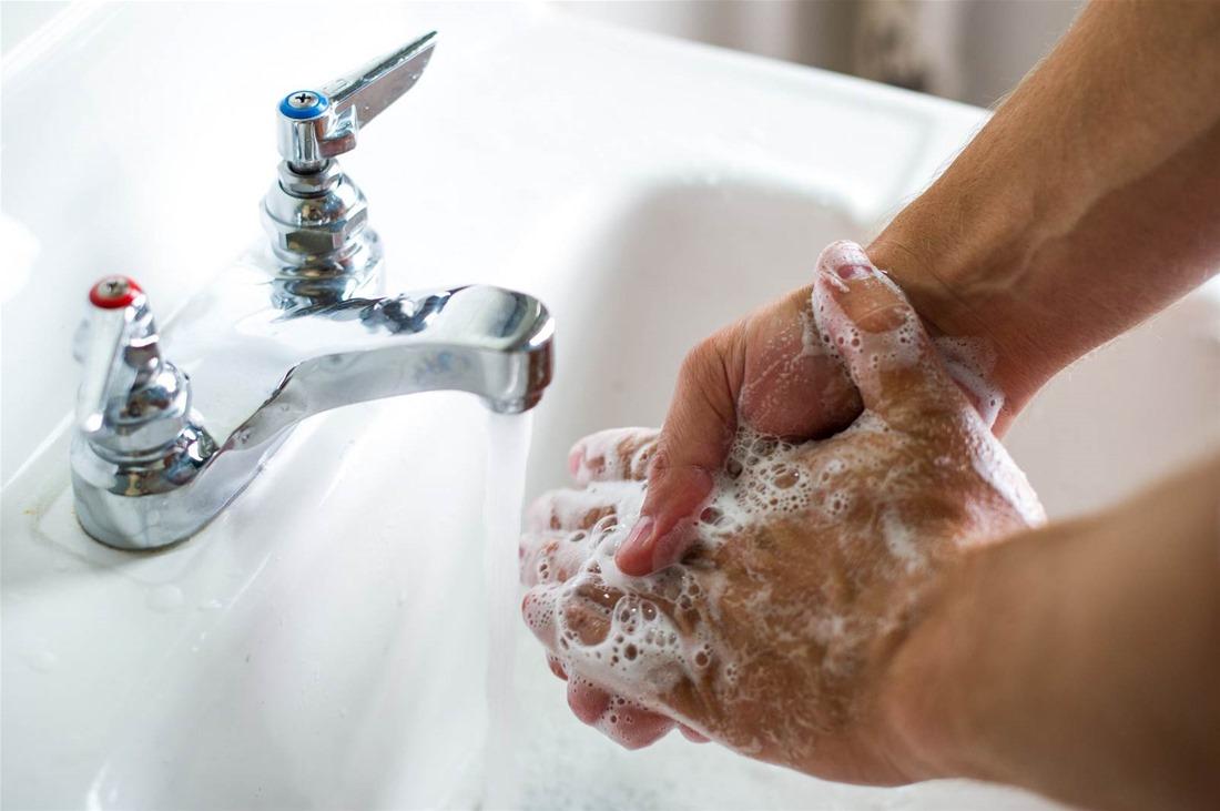 15 Οκτωβρίου: Ποιοι γιορτάζουν σήμερα – Παγκόσμια Ημέρα Πλυσίματος Χεριών