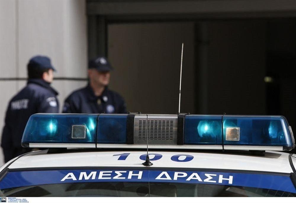 Κινηματογραφική σύλληψη διακινητή αλλοδαπών στη Θεσσαλονίκη