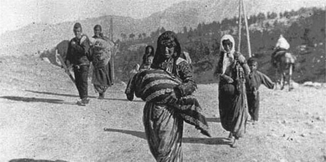Μαρτυρίες από τις Φιλανθρωπικές και Ιεραποστολικές Οργανώσεις για τη Γενοκτονία των Ελλήνων του Πόντου