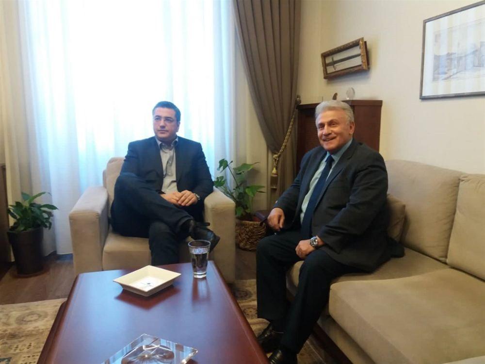 Ψωμιάδης: Κοινό μέτωπο για τη Μακεδονίας μας με τον Τζιτζικώστα