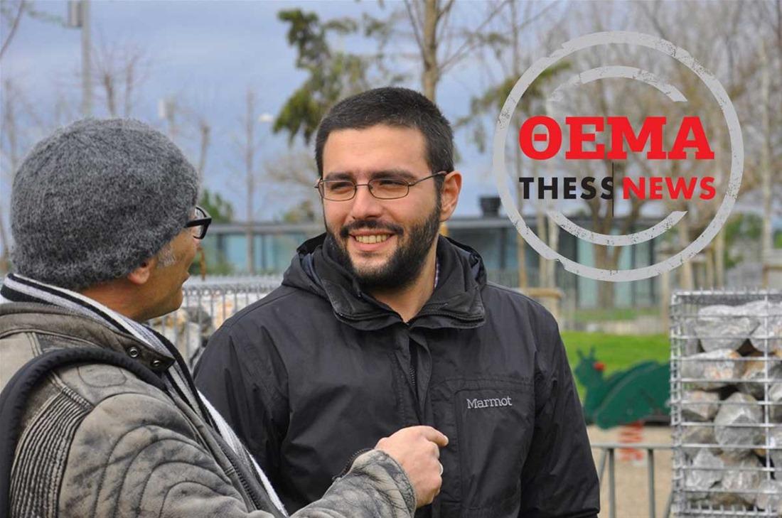 Γ. Ρακκάς στην ThessNews: «Μόνιμο πρόβλημα για τη Βόρεια Ελλάδα η συμφωνία των Πρεσπών»