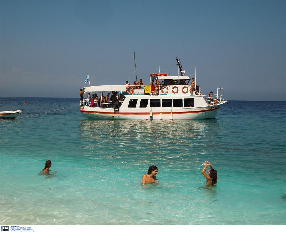Ρεκόρ αφίξεων Τούρκων τουριστών στην Βόρεια Ελλάδα
