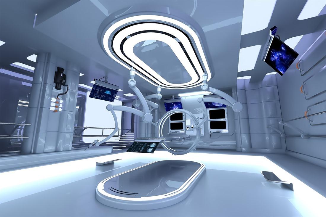 Ρομποτική χειρουργική στην Ωτορινολαρυγγολογία – Η εξέλιξη και τα οφέλη για τον ασθενή