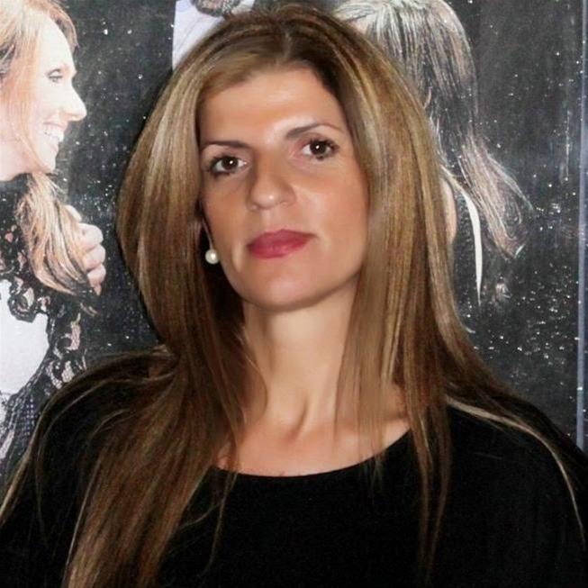 Polis Face : Ρίτα Σίσιου