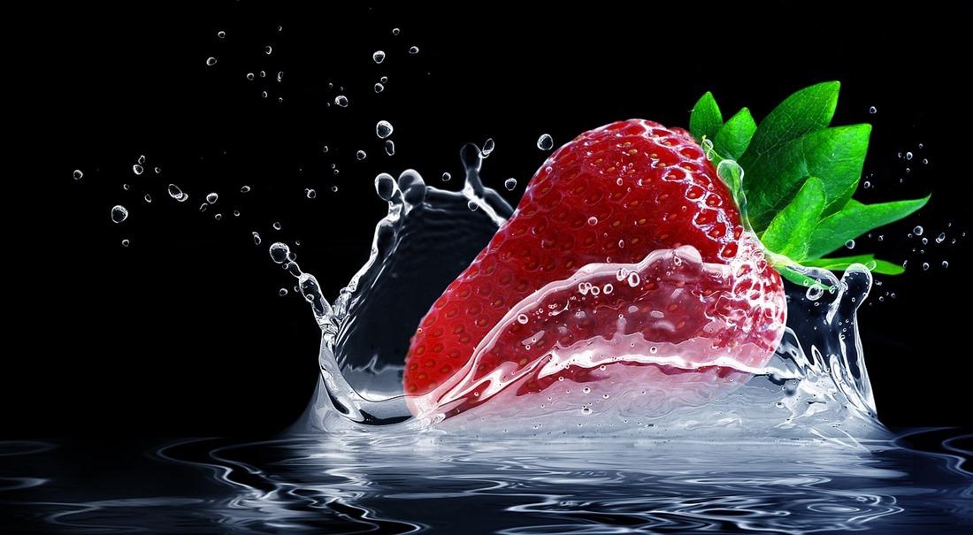 Τι προσφέρουν οι φράουλες στην υγεία μας