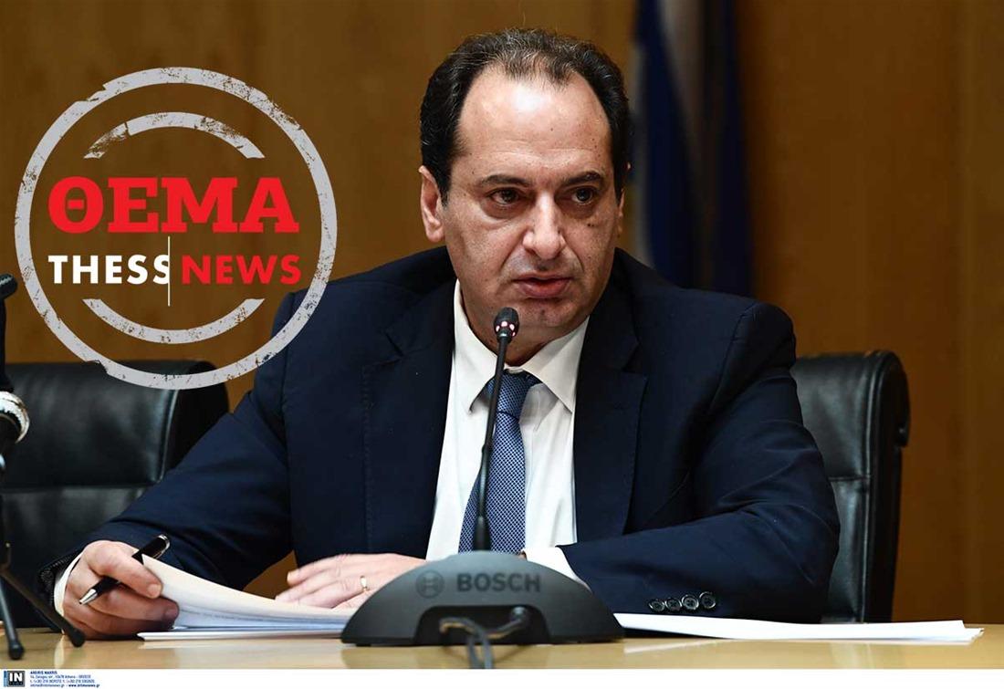 Χρ. Σπίρτζης στην ThessNews: «Νέα λεωφορεία στη Θεσσαλονίκη»