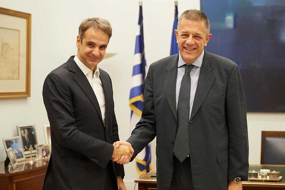 Ν. Ταχιάος στο Ράδιο Θεσσαλονίκη: Δεν ήμουν ποτέ φίλος του Παπαγεωργόπουλου – Κατεβαίνω για να γίνω δήμαρχος
