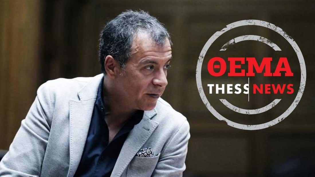 Στ. Θεοδωράκης στην ThessNews: «Θα λειτουργήσω ενωτικά»