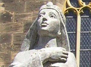 «Εφαρμογή Θεσσαλονίκη»: Το βραβείο «Αυτοκράτειρα Θεοφανώ» – Ο νέος θεσμός και ποια ήταν η Αυτοκράτειρα στη μεσαιωνική Γερμανία (video)