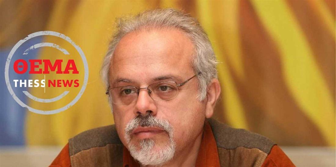 Μ. Τρεμόπουλος στην ThessNews: «Το πρόγραμμά μας είναι οι αγώνες μας»