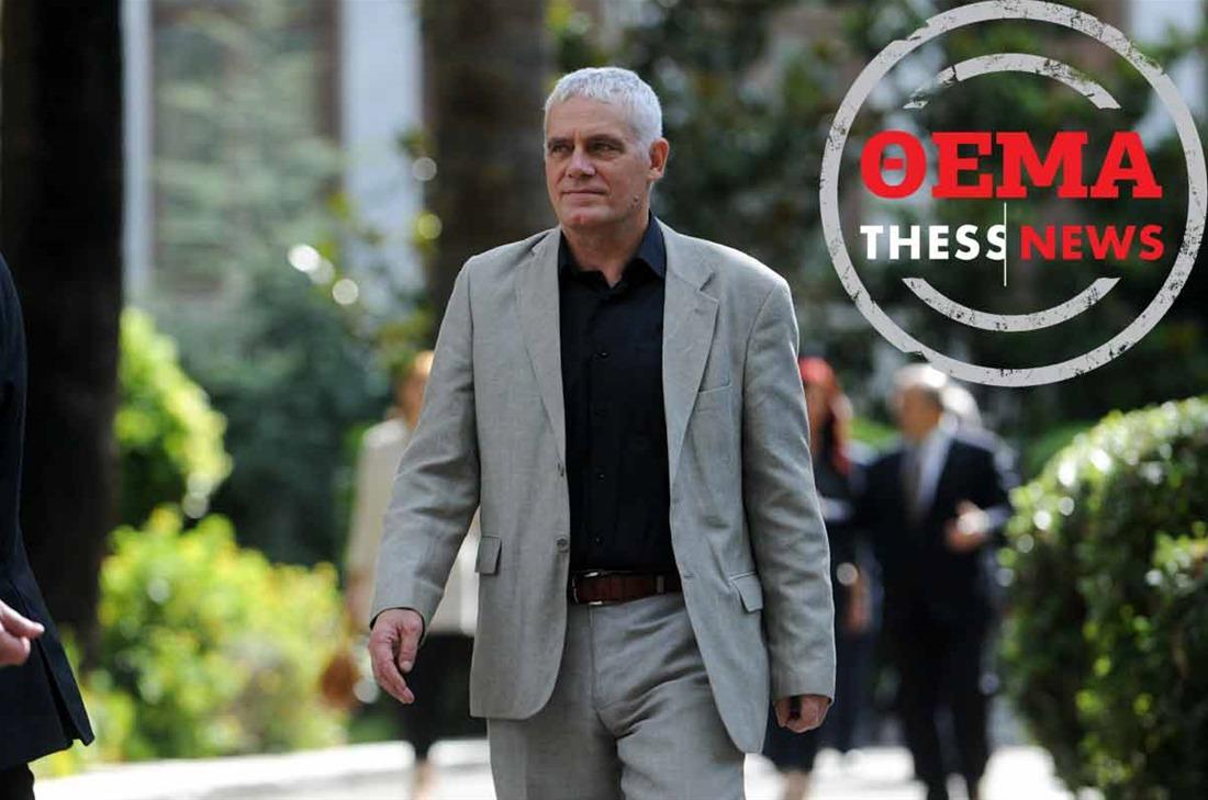 Γ. Τσιρώνης στην ThessNews: Η απαγόρευση πολλαπλασιάζει τη χρήση χασίς