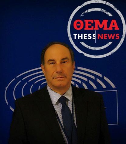 Ι. Τσουκνιδάς στην ThessNews: «Κάθε μέρα είναι εκλογές»