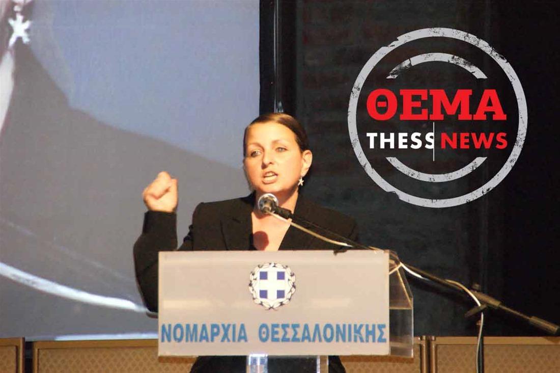 «Πολεμούν» τη «Δασκάλα της Θράκης» – Η Χαρά Νικοπούλου μιλά στην ThessNews