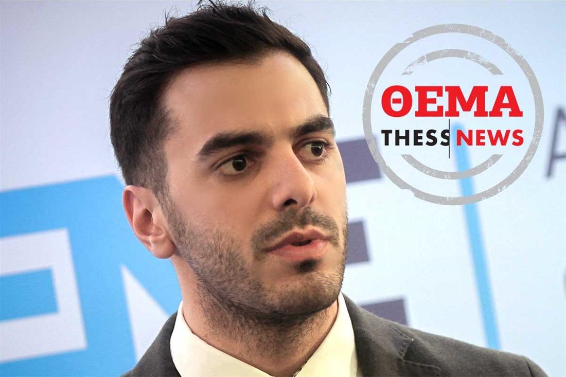 Μ. Χριστοδουλάκης στην ThessNews: «Θα αξιολογήσουμε τη σχέση με τους πολίτες»