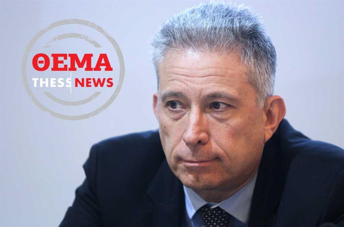 Κ. Χρυσόγονος στην ThessNews: «Όχι στη φαυλοκρατία του Τσίπρα»!