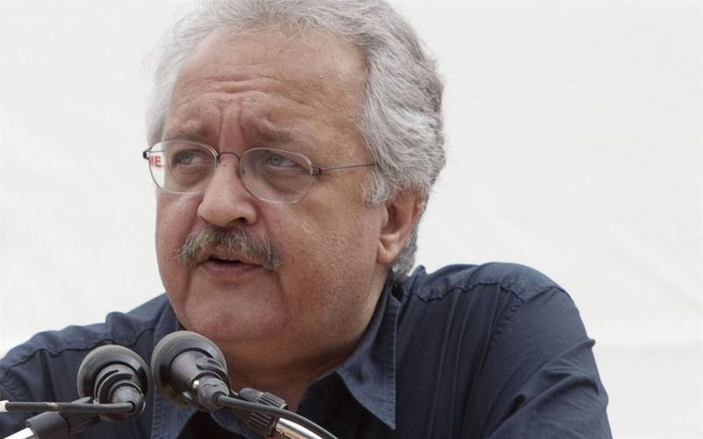 Ζαριανόπουλος για λιμάνι Θεσσαλονίκης: «Έξω το ΝΑΤΟ»