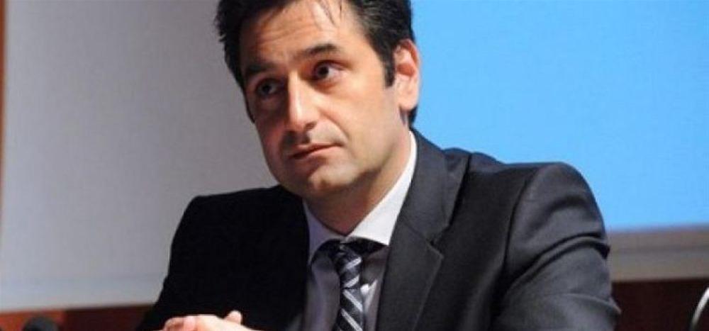 Ο Γρ. Ζαρωτιάδης προκρίνει για τη Θεσσαλονίκη τη δημιουργική οικονομία