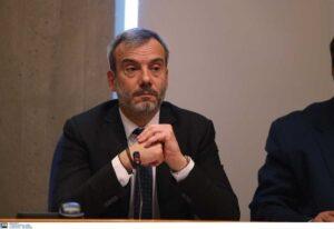 Διευρυμένη σύσκεψη για το κυκλοφοριακό ζήτημα με πρωτοβουλία Ζερβα