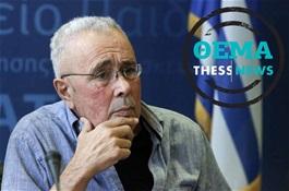 Κ. Ζουράρις στην ThessNews: Το ψέμα είναι πάντοτε μόριο της πολιτικής