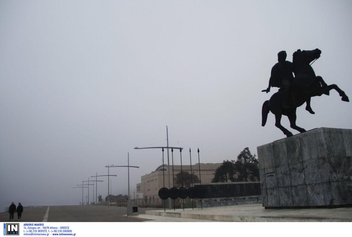 """Νάταλι Μπέρν: """"Έρχεται"""" στη Θεσσαλονίκη ταινία του Χόλιγουντ για τον Μέγα Αλέξανδρο;"""