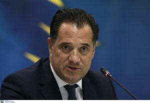 Αδ. Γεωργιάδης: Έρχονται μέτρα για τη μείωση των τιμών στο ρεύμα