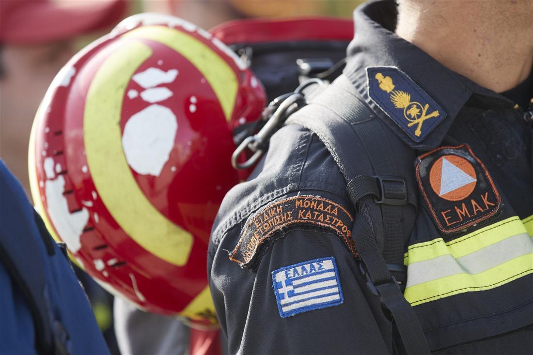 Θεσσαλονίκη: Στις φλόγες… μηχανάκι τα ξημερώματα