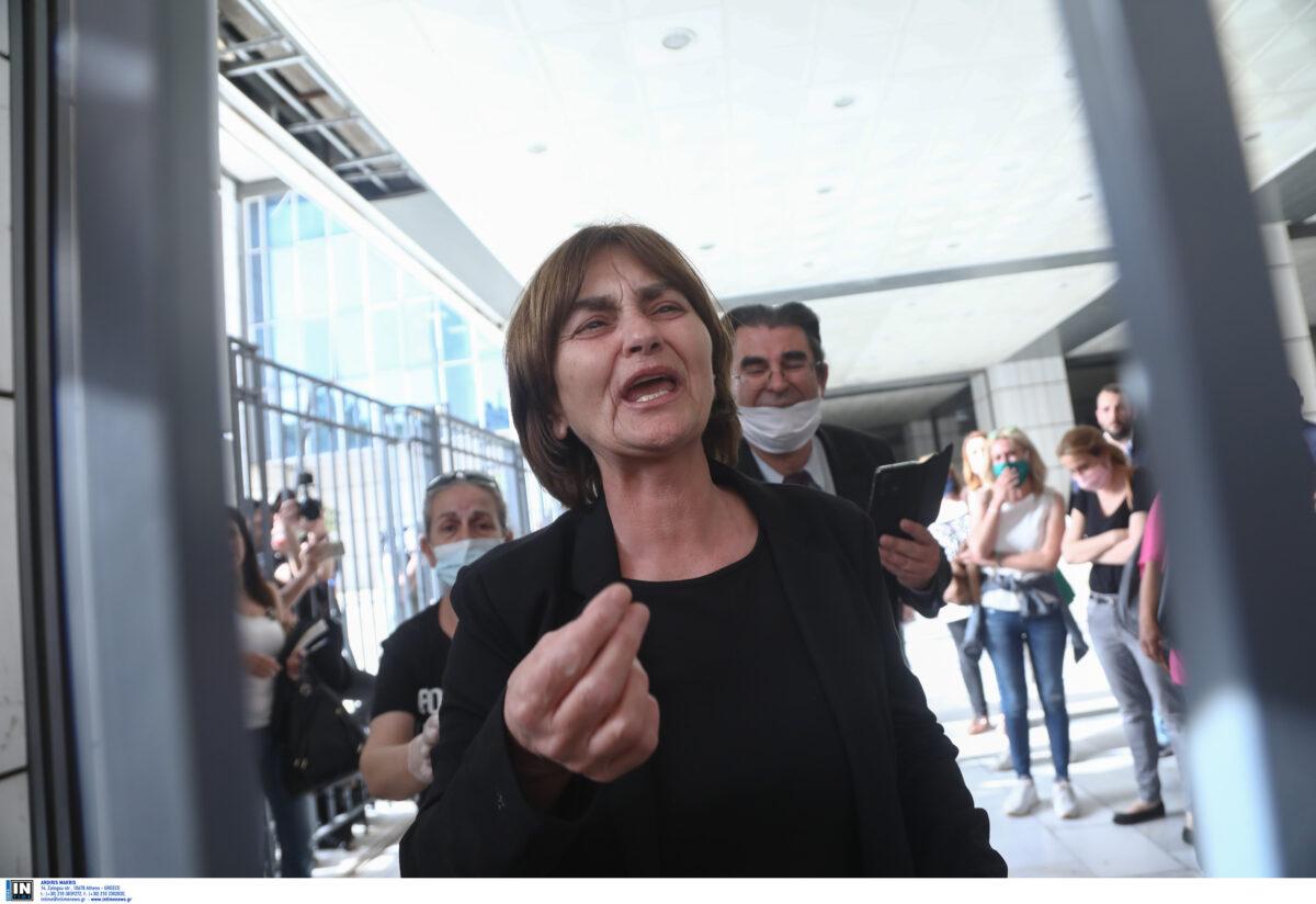 """Φολέγανδρος: Συγκλονίζει η μητέρα της Ελένης Τοπαλούδη: """"Ξαναέζησα… εγώ κάθε μέρα ζω τον θάνατο του παιδιού μου"""""""