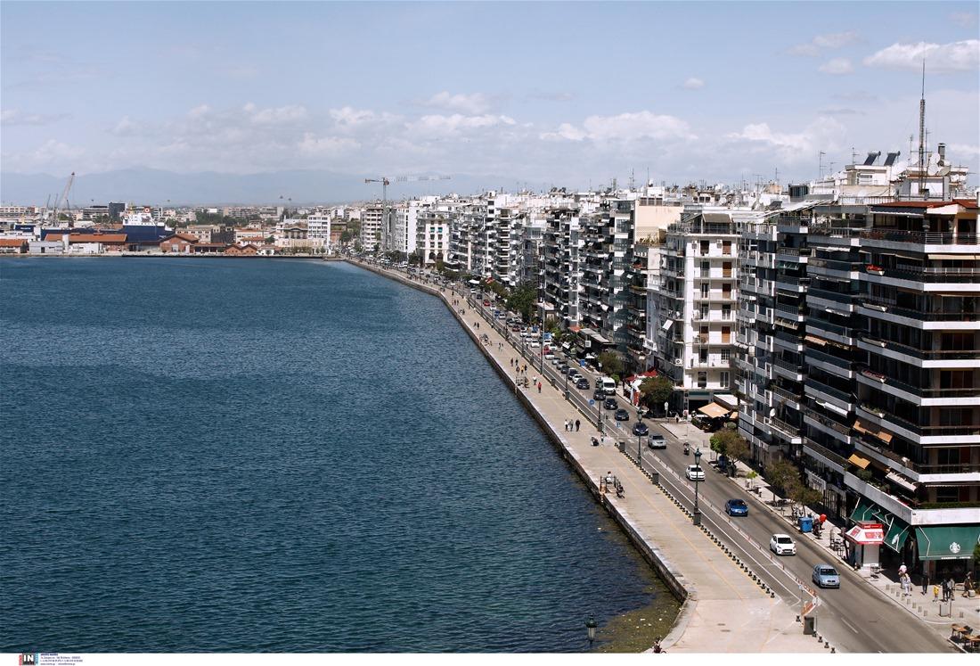 Ποιες περιοχές «κοκκινίζουν» – Που βρίσκεται η Θεσσαλονίκη