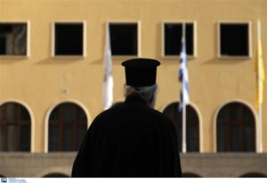 Θεσσαλονίκη: Εκβίαζε κληρικό, με απειλές για δυσφήμιση σε εκκλησιαστικές ιστοσελίδες