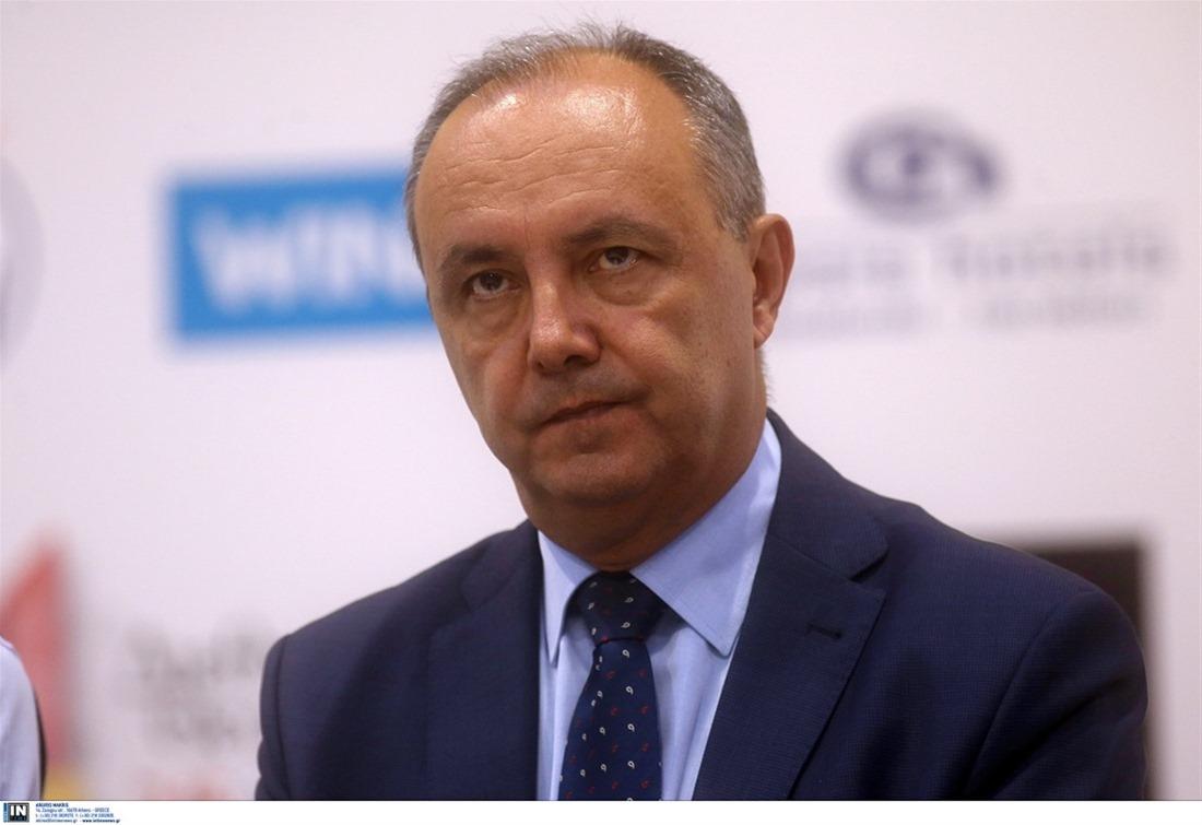 """Θ. Καράογλου: """"H Θεσσαλονίκη κάνει το """"εμβόλιο"""" της προόδου"""""""