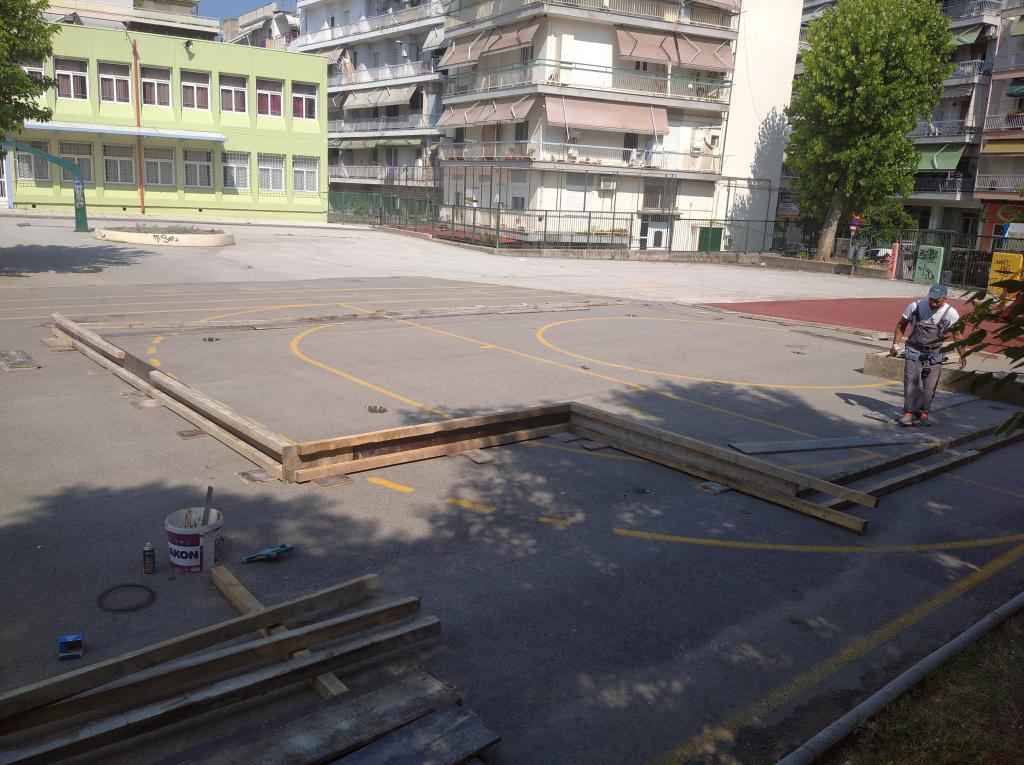Λαϊκή Συσπείρωση Θεσσαλονίκης για ΚΙΒΟ: Η διάσωση του οικοπέδου δεν βρίσκεται στις προτεραιότητες του Δήμου