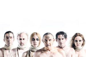 ΒΑΚΧΕΣ: 21 και 22 Ιουλίου στο Θέατρο Δάσους
