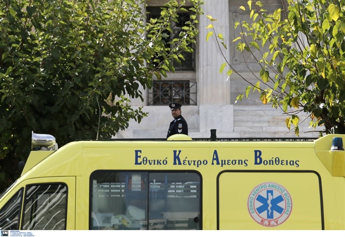 ΣΟΚ στην Κέρκυρα: 34χρονος Βρετανός βρέθηκε κρεμασμένος στο μπαλκόνι