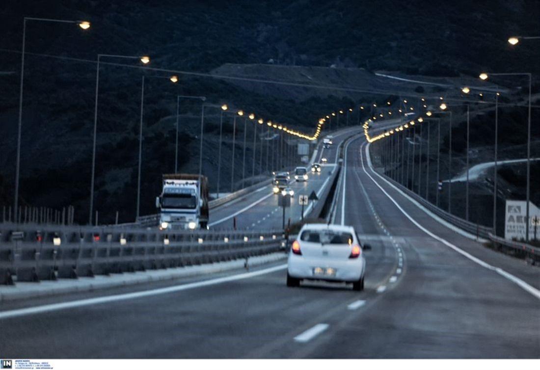 Εγνατία Οδός: Αυτές είναι οι αιτίες διακοπής της κυκλοφορίας