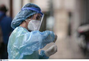 Κορωνοϊός: Αύριο δωρεάν rapid tests σε 35 σημεία σε όλη την Ελλάδα
