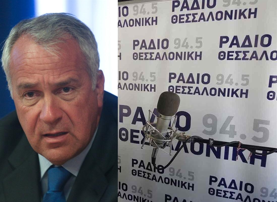 Μ. Βορίδης στο ΡΘ για τις αλλαγές στον εκλογικό νόμο στους ΟΤΑ: Πρέπει να φύγουμε από αυτό το μοντέλο (audio)
