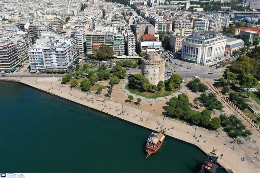 Ο καιρός σήμερα (19/09) στη Θεσσαλονίκη: Λίγες νεφώσεις με πιθανότητα τοπικών βροχών