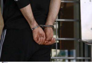 Xειροπέδες σε 39χρονο για παράνομη μεταφορά αλλοδαπών στη Θεσσαλονίκη