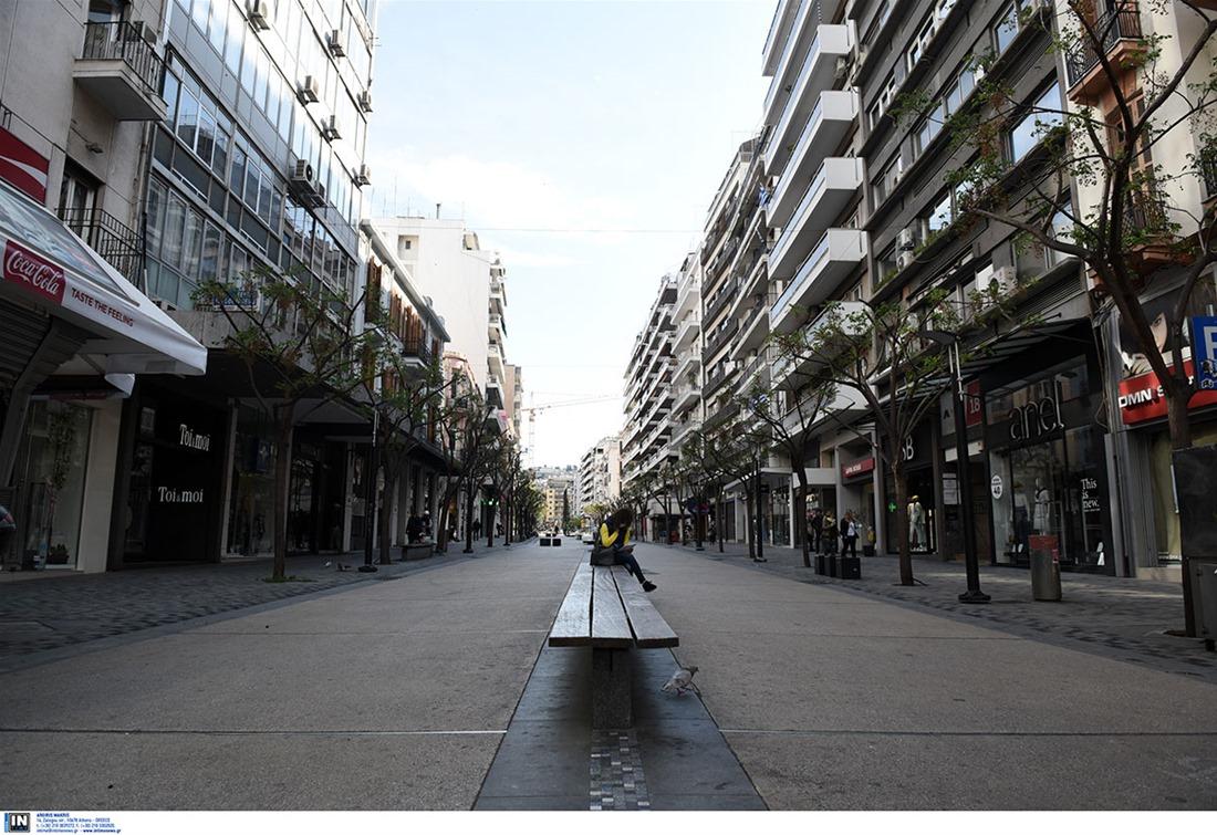 Εμπορικός Σύλλογος Θεσσαλονίκης: Καταργείται το δεκαήμερο των εκπτώσεων και το άνοιγμα των καταστημάτων τις Κυριακές της ΔΕΘ