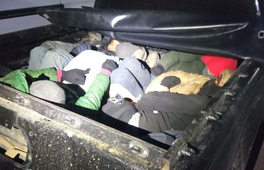 Εξαρθρώθηκε διεθνής σπείρα διακίνησης αλλοδαπών – Εμπλέκονταν σε 56 υποθέσεις – Τους αποβίβαζαν στη Θεσσαλονίκη (ΦΩΤΟ)