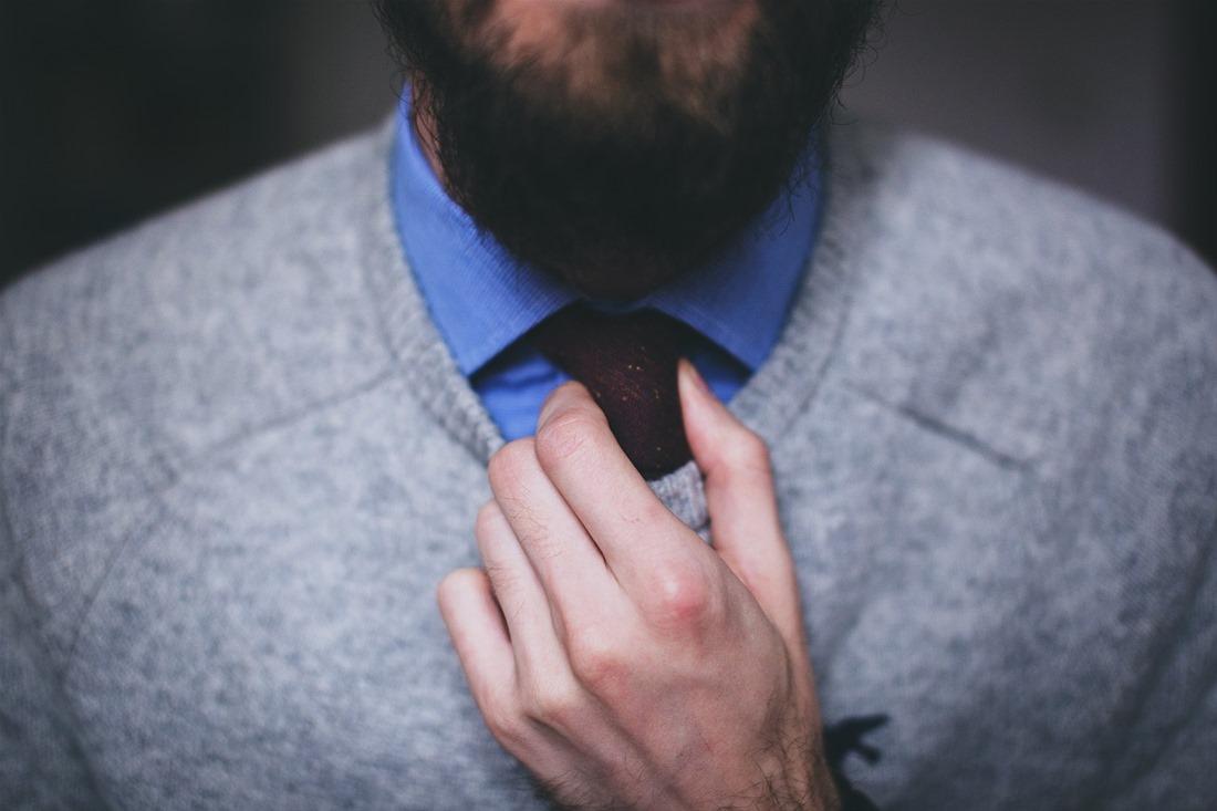Τα λάθη που κάνουν οι άνδρες στο στύλ τους
