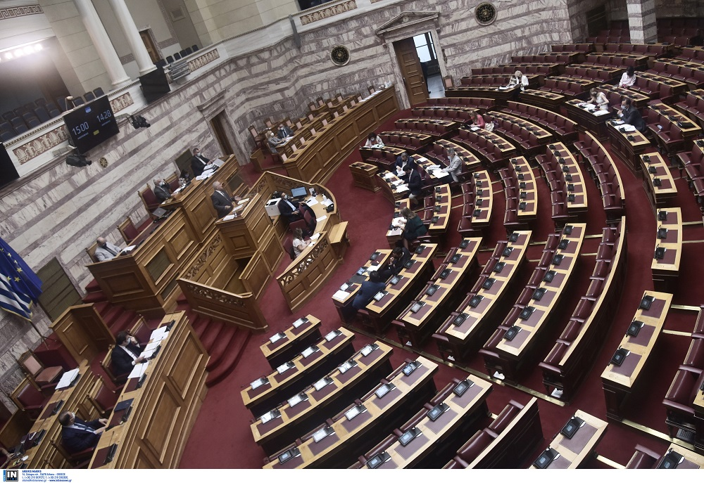 Στη Βουλή το σχέδιο Νόμου για την ευζωία των ζώων συντροφιάς